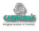 Cliente People RH - Carthom's